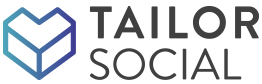 Tailor Social logo
